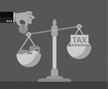 Com a tabela regressiva, seu imposto pode cair para 10%