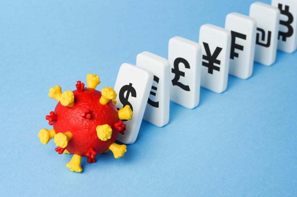 10 crises que abalaram a economia mundial